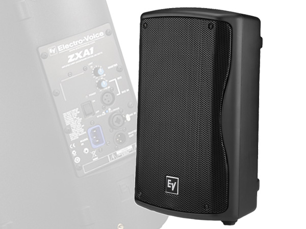 Electro-Voice ( EV エレクトロボイス ) ZXA1-90 ◆ パワードスピーカー[ Powerd ]