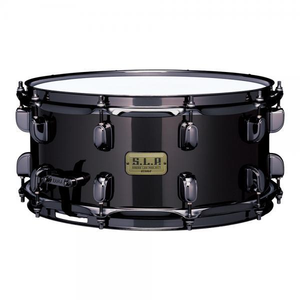 TAMA ( タマ ) LBR1465 Black Brassスネア