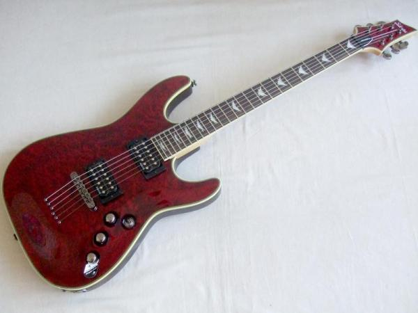 SCHECTER OMEN EXTREM 6 AD-OM-6-EXT BCH