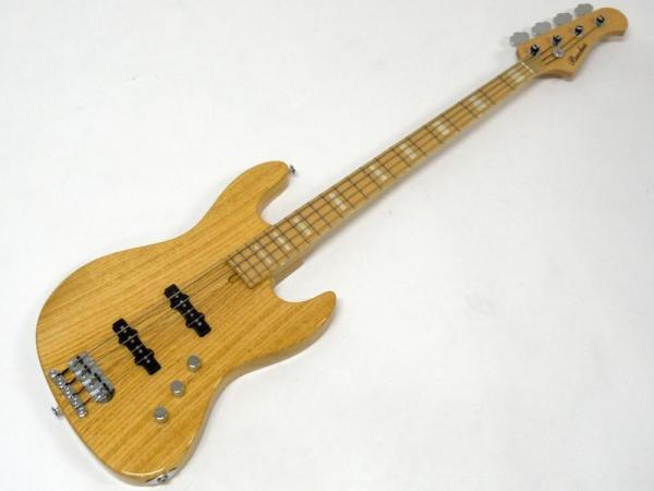 Bacchus ( バッカス ) WOODLINE ASH 4 NP / Maple Fingerboard ( NATURAL ) < Used / 中古品 >