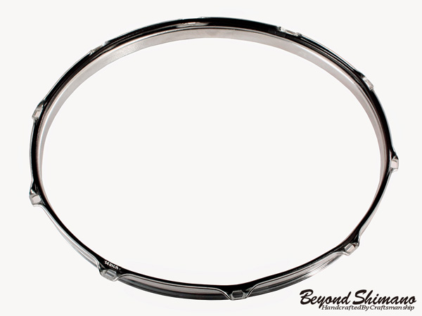 BEYOND SHIMANO Resonance Ring ダイキャストフープ用5m ☆ BSRR14D S5