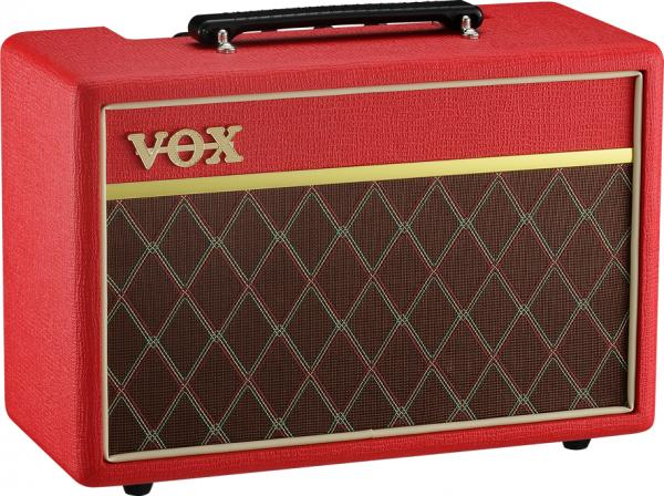 VOX ( ヴォックス ) pathfinder10 RED PF10-RD
