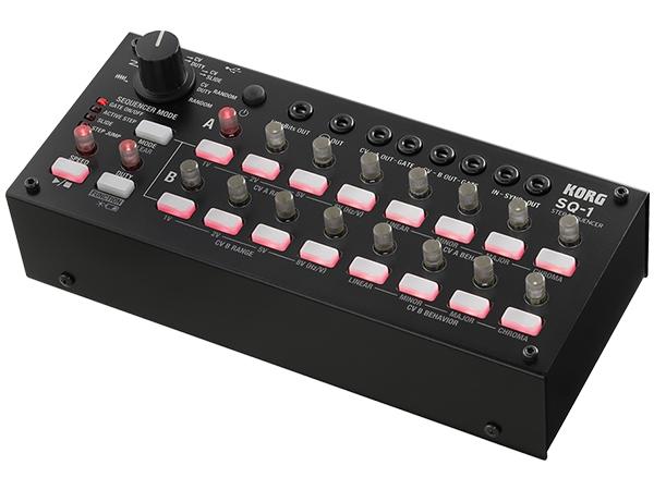 KORG ( コルグ ) SQ-1