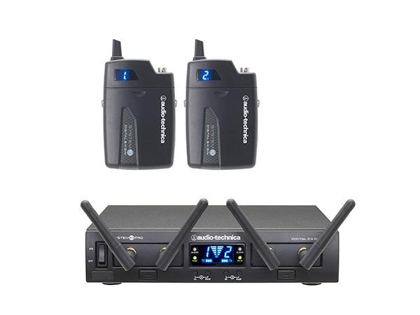 audio-technica ( オーディオテクニカ ) ATW-1311  ◆ ラックマウント2chワイヤレスシステム