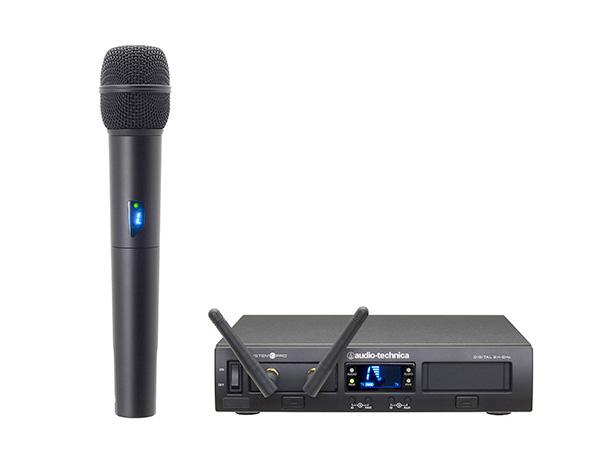 audio-technica ( オーディオテクニカ ) ATW-1302  ◆ ラックマウント1chマイクロホンワイヤレスシステム