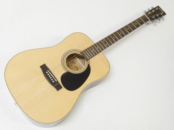 HEADWAY HD-25(NA) 【 アコースティックギター WO 】