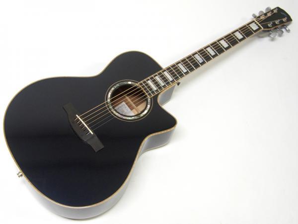 Morris ( モーリス ) R-18 MO【  日本製 アコースティックギター   】