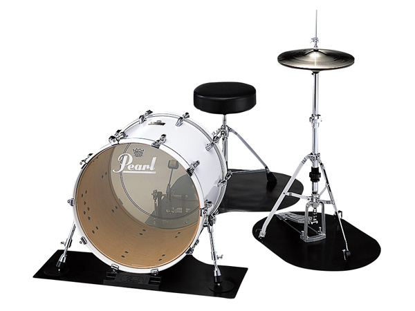 Pearl ( パール ) MAT-10 【ドラムセッティングマット】