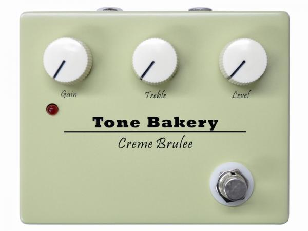 Tone Bakery Cream Brulee