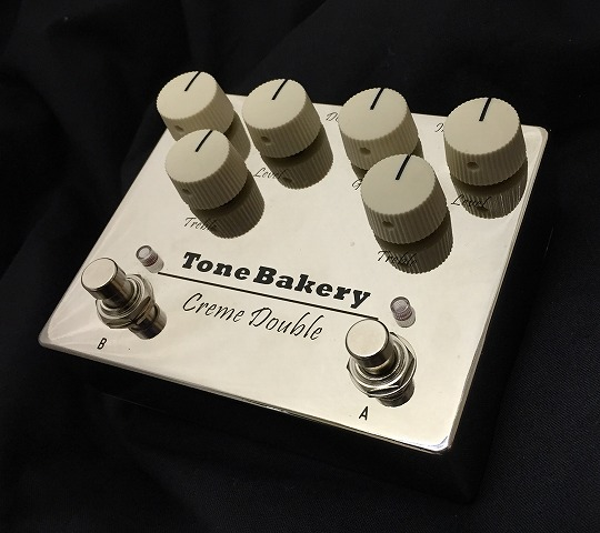 Tone Bakery Cream Double
