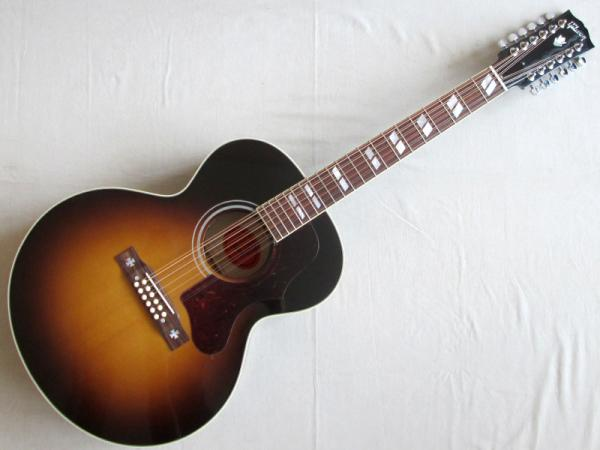 Gibson Custom Shop J-185VS 12 STRING #10205048