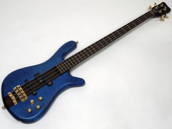 Warwick ( ワーウィック ) Streamer Stage 1 4st Ocean Blue