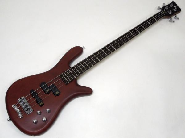 Warwick ( ワーウィック ) Germany Pro Series Streamer LX 4st / Burgundy Red OFC