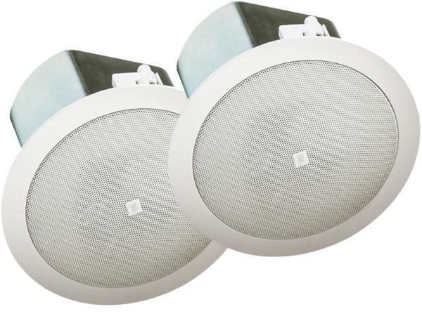 JBL ( ジェイビーエル ) Control 12C/T (ペア) ◆ 天井埋込型スピーカー・シーリング型