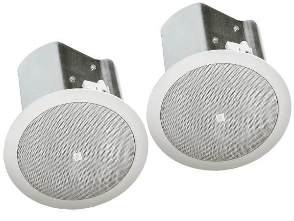 JBL ( ジェイビーエル ) Control 14C/T (ペア) ◆ 天井埋込型スピーカー・シーリング型