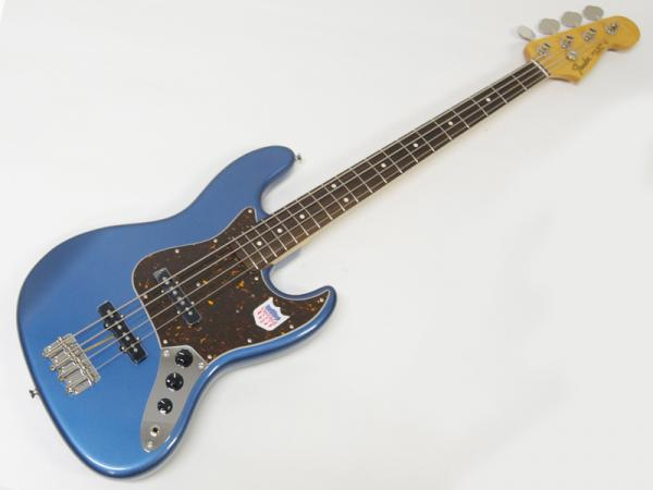 Fender ( フェンダー ) Japan Exclusive Classic 60s Jazz Bass USA Pickup / OLB