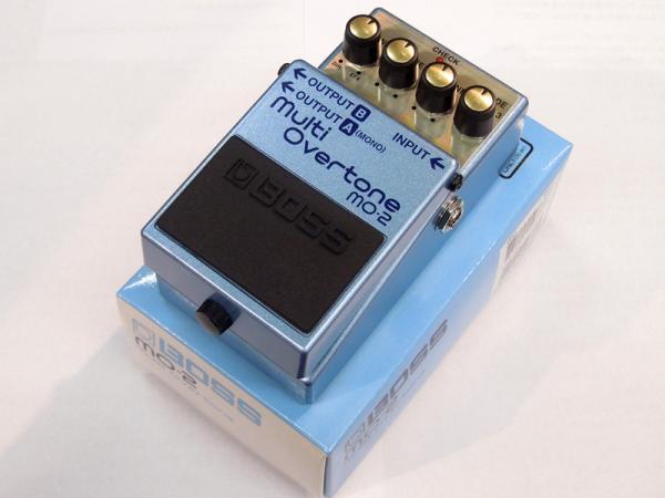 BOSS ( ボス ) MO-2 Multi Overtone