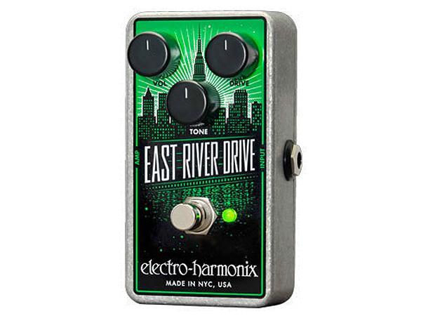 Electro Harmonix ( エレクトロハーモニクス ) East River Drive