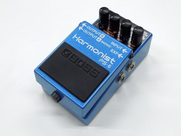 BOSS ( ボス ) PS-6 Harmonist <USED / 中古品>