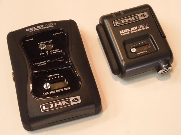 LINE6 ( ラインシックス ) Relay G30 <USED / 中古品>