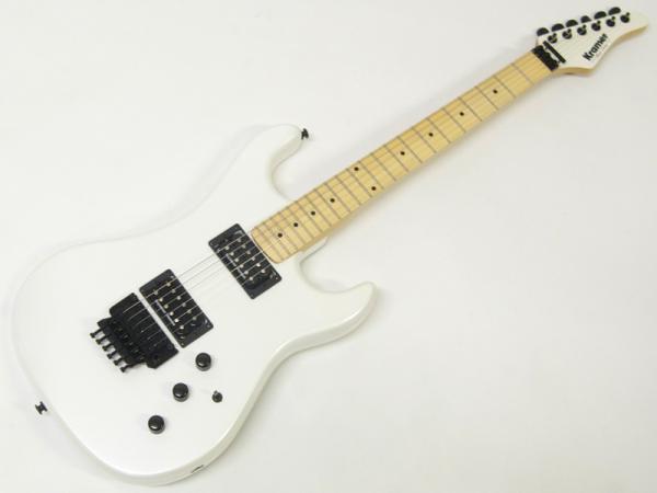 KRAMER ( クレイマー ) Pacer Vintage (PW) 【ペイサー エレキギター】