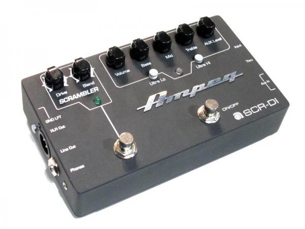 Ampeg ( アンペグ ) SCR-DI