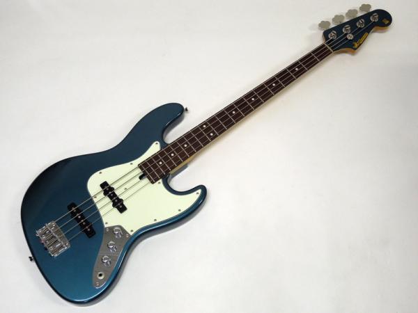 MOON JB-240OX Blue Turquoise/R CR < Used / 中古品 >