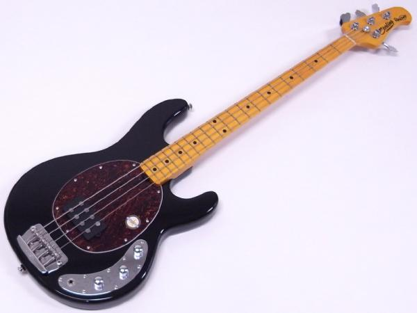 Sterling by Musicman RAY34CA(BK/M)