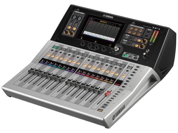 YAMAHA ( ヤマハ ) TF1  ◆ デジタルミキサー Digital Mixer TF-1 シリーズ