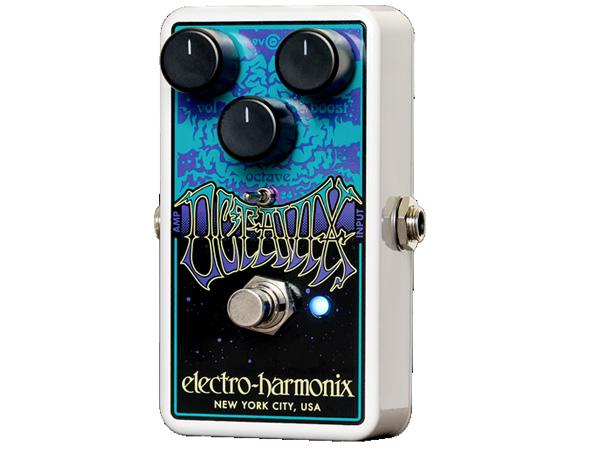 Electro Harmonix ( エレクトロハーモニクス ) Octavix