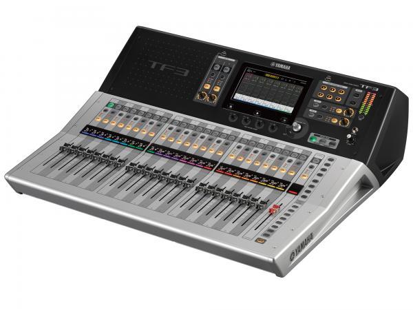 YAMAHA ( ヤマハ ) TF3  ◆ デジタルミキサー Digital Mixer シリーズ