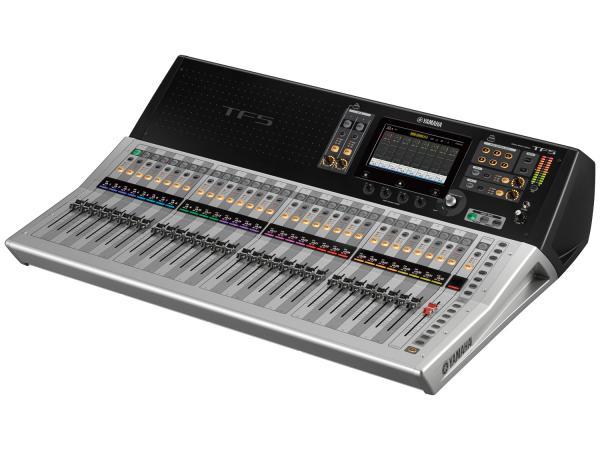 YAMAHA ( ヤマハ ) TF5 ◆ デジタルミキサー Digital Mixer シリーズ
