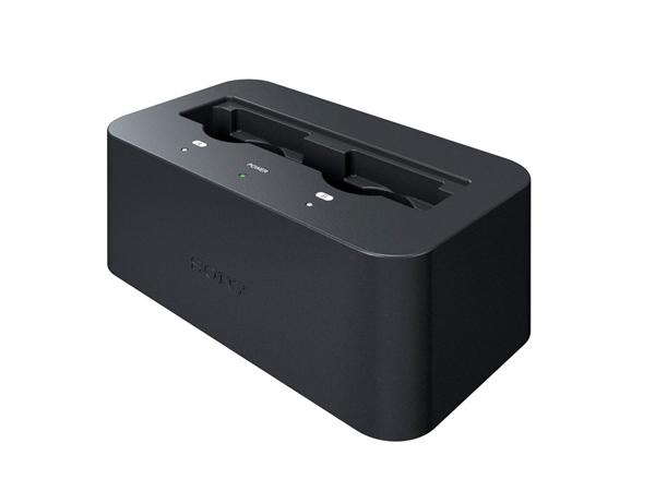 SONY ( ソニー ) BC-DWZ1 ◆ 無接点充電式 バッテリーチャージャー