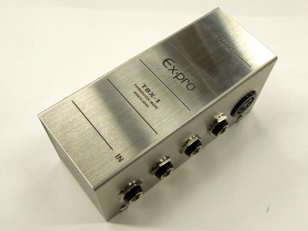 EX-PRO ( イーエックスプロ ) TBX-1 < USED / 中古品 >