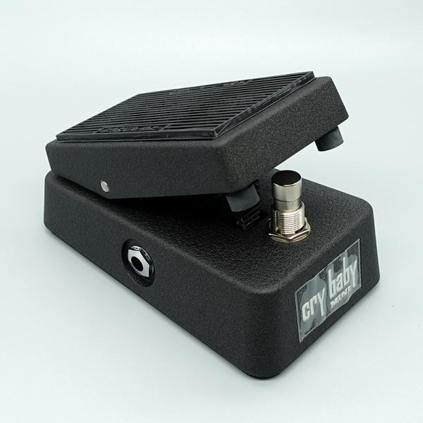 Jim Dunlop ( ジムダンロップ ) CBM95 Cry Baby Mini Wah