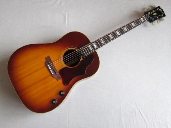 Gibson ( ギブソン ) J-160E 1960年代後半