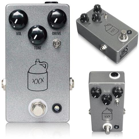 JHS Pedals Moonshine Overdrive