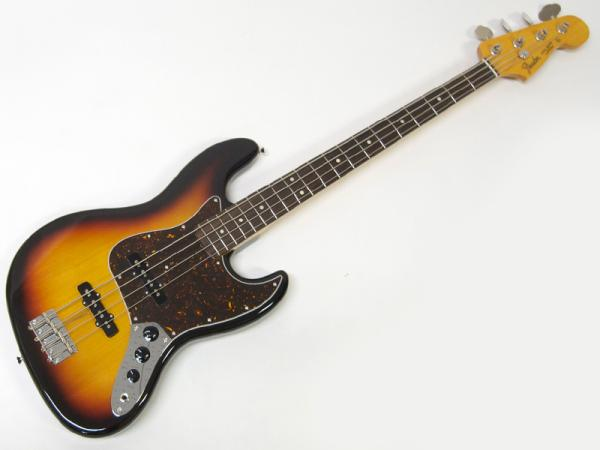 FENDER Japan Exclusive Classic 60s Jazz Bass / 3TS