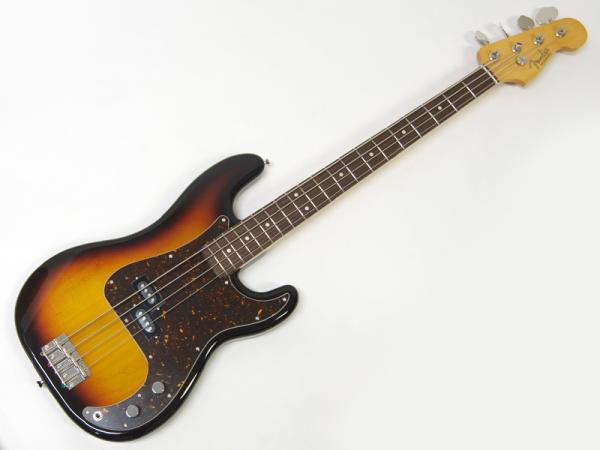 Fender ( フェンダー ) Japan Exclusive Classic 60s P Bass / 3TS