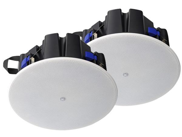 YAMAHA ( ヤマハ ) VXC5FW (ペア) ◆ 天井埋込型スピーカーシステム・シーリング型