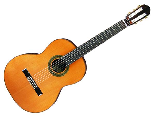 Aria ( アリア ) A-100C-63 クラシックギター ☆ 630mmスケール GIG BAG付き