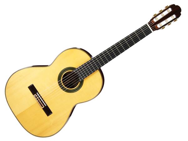 Aria ( アリア ) A-100S-63 クラシックギター ☆  630mmスケール GIG BAG付き