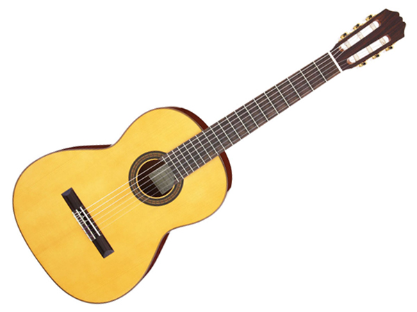 Aria ( アリア ) ACE-5S 【クラシックギター コンサート 】