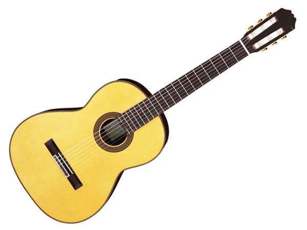 Aria ( アリア ) ACE-7S クラシックギター ☆ コンサートシリーズ GIG BAG付き