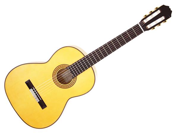 Aria ( アリア ) ACE-9F フラメンコギター ☆コンサートシリーズ GIG BAG付き