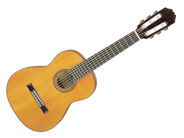 Aria ( アリア ) PS-48 PEPE ☆ 幼稚園~小学校低学年向けミニクラシックギター ソフトケース付き
