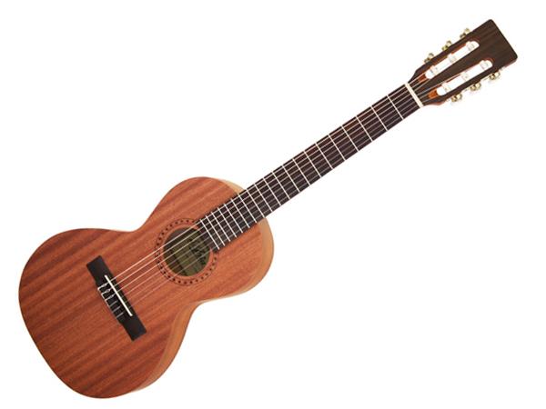 Aria ( アリア ) ASA-18C ☆ パーラースタイルクラシックギター バッグ付き