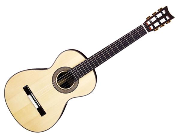 Aria ( アリア ) A19C-100N 19th Centyry-Style【クラシックギター 19世紀のロマン派スタイル】