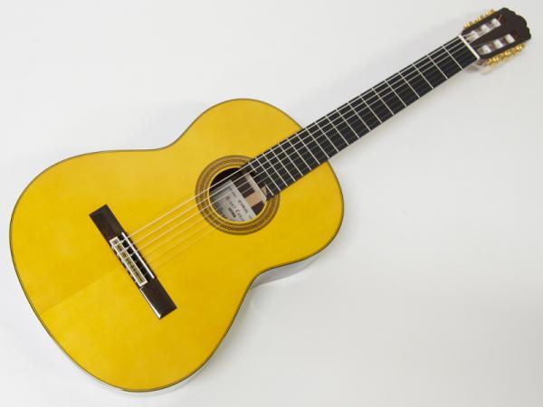YAMAHA ( ヤマハ ) GC32S Grand Concert Custom 【ハンドメイド クラシックギター 単板】