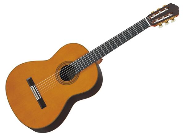 YAMAHA ( ヤマハ ) GC32C Grand Concert Custom ☆ オール単板クラシックギター